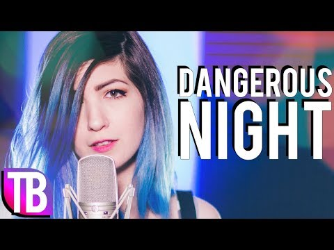 """30 Seconds to Mars - """"Dangerous Night"""" (Cover by TeraBrite)"""