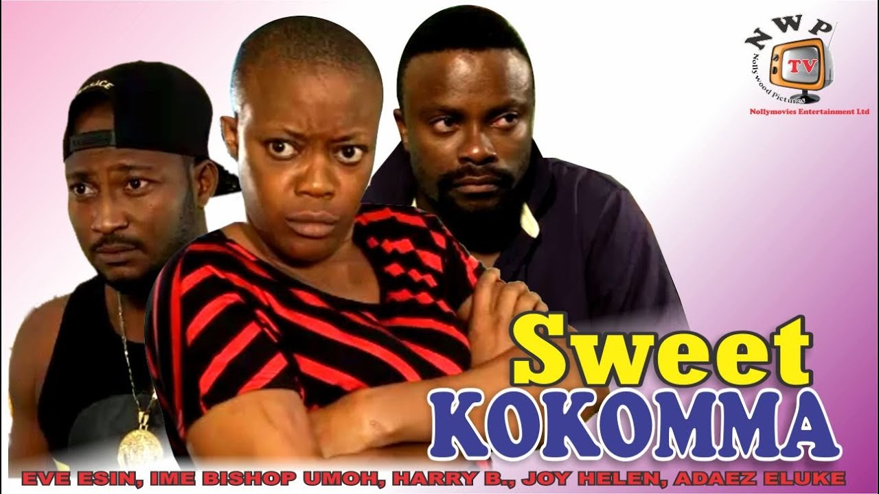latest nigerian movies