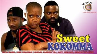 Sweet Kokomma Nigerian Movie [Part 1] - Sequel to Calabar Maids