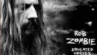 Rob Zombie - Two Lane Blacktop