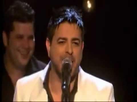 Luis Enrique - Abre Tus Ojos (live)