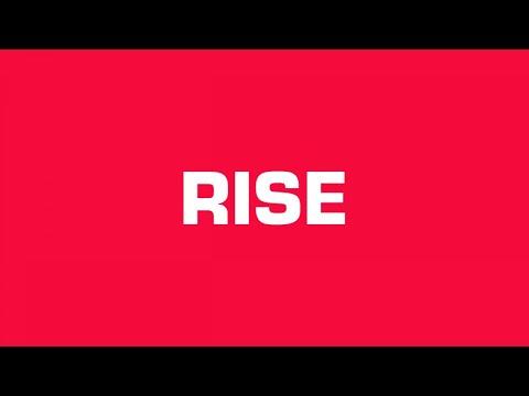 The Blaze - Rise (Audio)