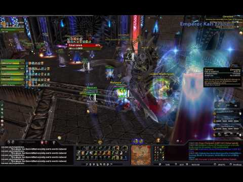 Warhammer Online: The Inevitable city stage 3 [HD]