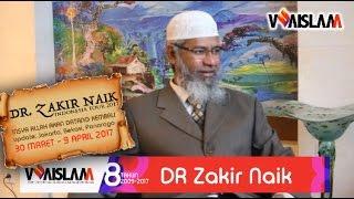 PART 6: FULL INTERVIEW Zakir Naik & VOA ISLAM
