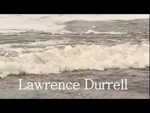 Meet Lawrence Durrell