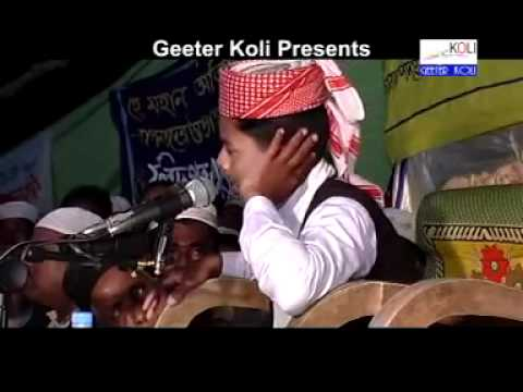 Sylhety Bangla Waz Mahfil Mow.faruk Siddiqi.mp4 video
