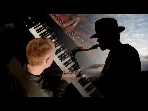 To The Summit (Featuring Ray Smith on Tenor Sax) - ThePianoGuys