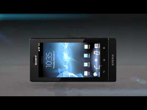 http://ndevil.com - Sony Xperia Sola Promotion Video. Floating Touch and SmartTag via NFC Demonstrated.