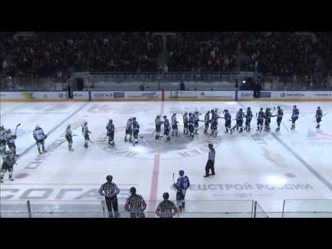 Гимн ХК Амур Хабаровск (новое видео в HD)
