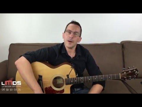 Comment Jouer It's A Small World (Disney) à La Guitare
