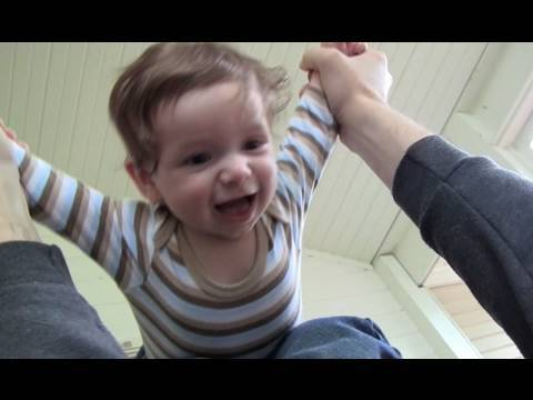 Adorable Baby Is Adorable
