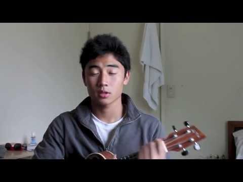 Rhythm Of Love - Plain White T's (Ukulele Cover)