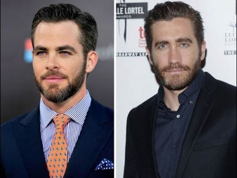 Chris Pine And Jake Gyllenhaal To Join INTO THE WOODS - AMC Movie News