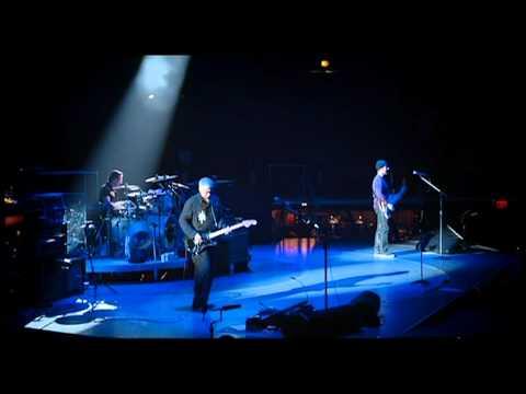 U2 - Yahweh Live