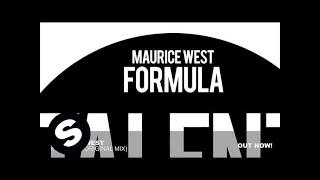 Maurice West - Formula (Original Mix)