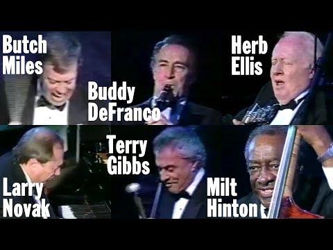 Seven Come Eleven - Buddy DeFranco 1991