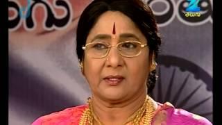 Mangamma Gari Manavaralu - Episode 389  - November 27, 2014 - Episode Recap