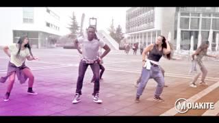 MO DIAKITE: Shake Body by Skales (Zumba® Fitness choreography)