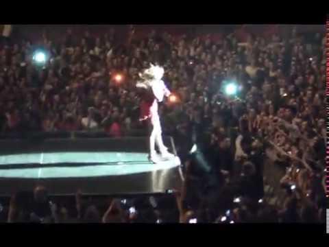 Paris Dance Tour Dance Again World Tour