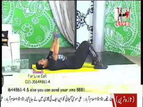 Subha Bakhair Vibe ke Saath 14 09 2012 Part 01