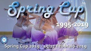 Senior Free Skating Event