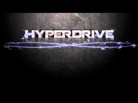 Hyperdrive - Ruthless For Life