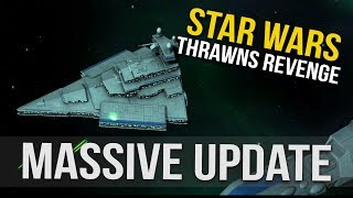 "Star Wars -Thrawn's Revenge- Imperial Civil War 2.2 ""First Look"""