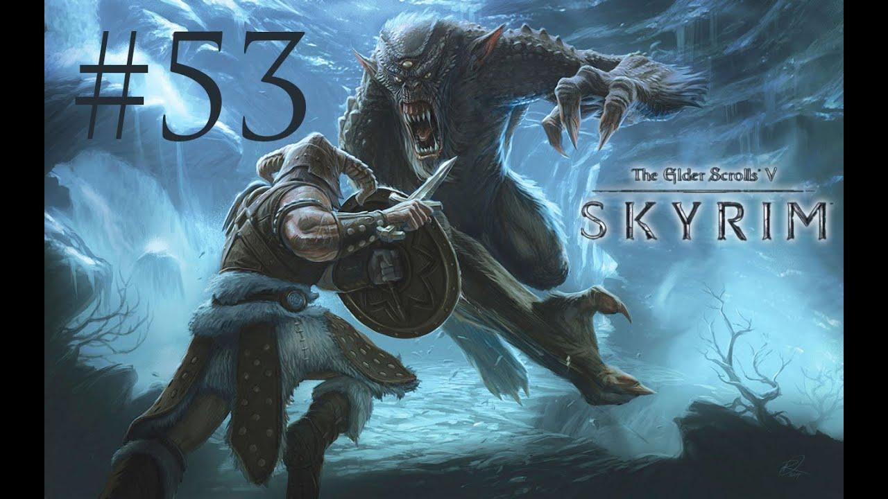 Tes, skyrim, graphics, mod, graphic, enhanced landscapes, nexus, skyrim gameplay, skyrim trailer, skyrim mods