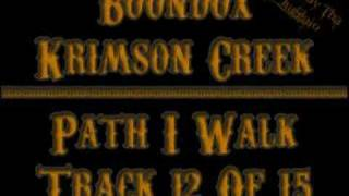 Watch Boondox Path I Walk video
