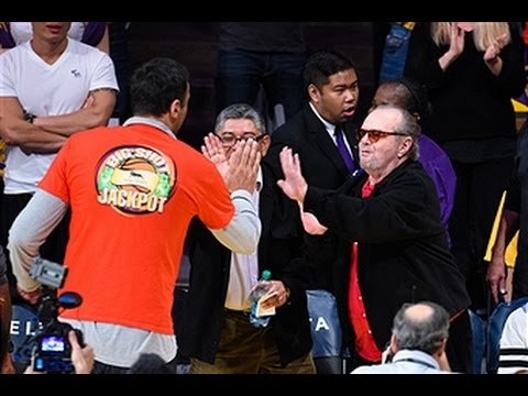 Vlade Divac Wins $90,000 for Charity with Half-Court Shot
