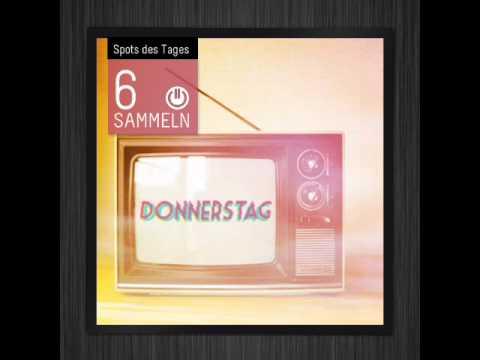 tv smiles spotkarte donnerstag 4 9 twix youtube. Black Bedroom Furniture Sets. Home Design Ideas
