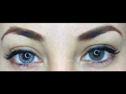 Desio Contatcts Lens Vs Solotica Contacts - How Natural do they look & compare?
