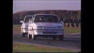 Russ Swift  - Top Gear - Montego