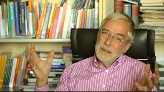 Wie man Kinder & Jugendliche inspirieren kann - Prof. Dr. Dr. Gerald Hüther im Interview mit SoT