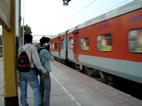 Irfca-mumbai Raj With A Wap-7  120 video