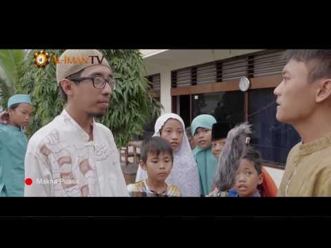 Pernak Pernik Ramadhan : Makna Puasa Ramadhan