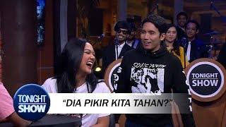Download Lagu Cuma Laki-Laki Sejati yang Kuat Main Lawan Marion Jola Gratis STAFABAND