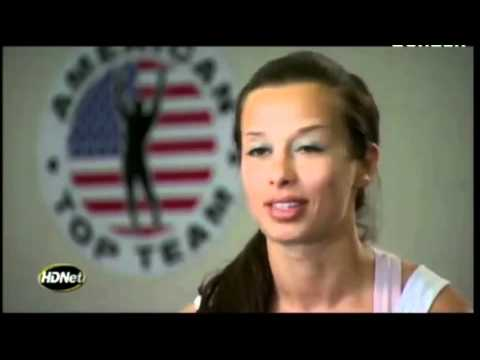 Female XFC MMA Fighter Marianna Kheyfets - HDNet Interest Piece