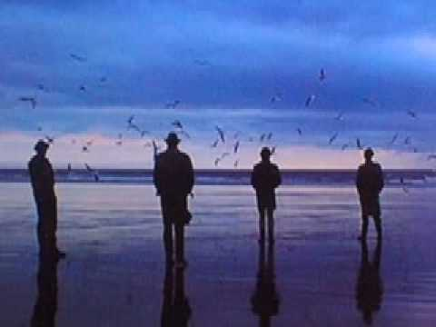 Echo & The Bunnymen - Turquoise Days
