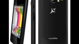 Allview A4 You Life Hard Reset and Forgot Password Recovery, Factory Reset