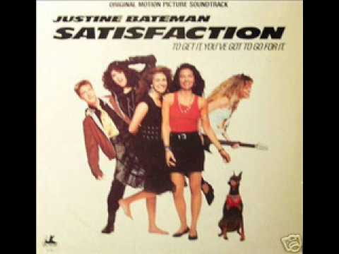 Satisfaction - Knock on Wood