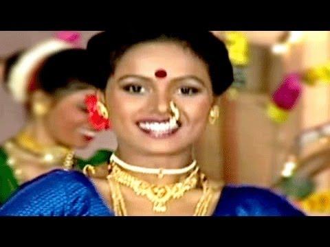 Ugavala Punvecha Chand - Taiche Lagnala Marathi Lagnageete