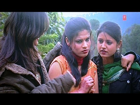 Kaali Kaali Badli - Himachali Folk Video Songs - Bindu Neelu Do Sakhiyan video