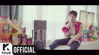 [MV] DINDIN(??) _ Insomnia(???) (Feat. Lee Hong Gi(???) of FTISLAND(FT????))