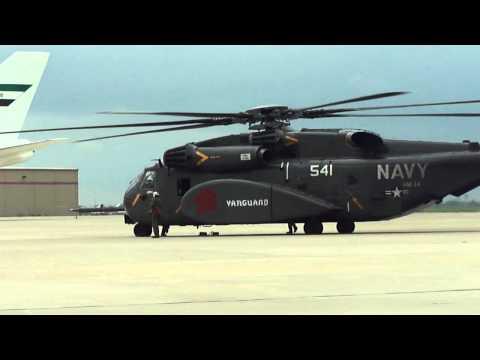 U.S. Navy MH-53E