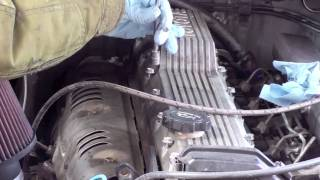 Land cruiser 1HZ 1HDT  1PZ Valve shim adjustment tutorial