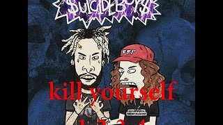 Suicideboys Kill Yourself Part 1 2 3 4