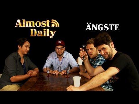 Almost Daily #94: Ängste