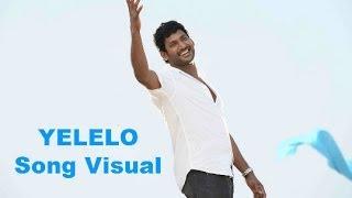 Naan - YELELO Song Visual From NAAN SIGAPPU MANITHAN (Tamil Film)