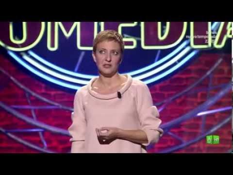32º Programa de El club de la comedia - 15-01-12 (Completo)